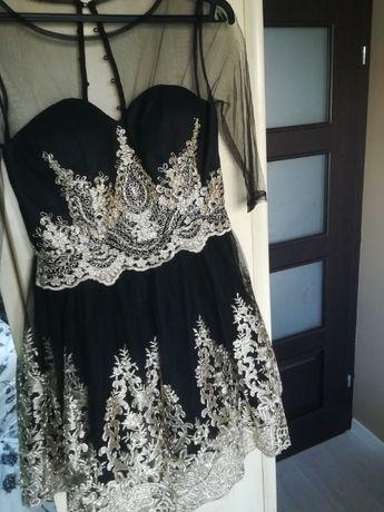 Sukienka Chi Chi Ryanne 38