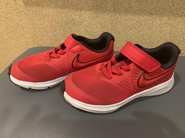 Nike dziecięce UNISEX rozmiar 28 idealny stan