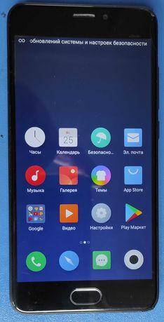 Мобильный телефон Meizu M6