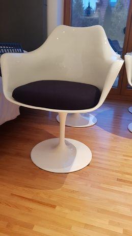 Okazja! duże, wygodne krzesła LUX