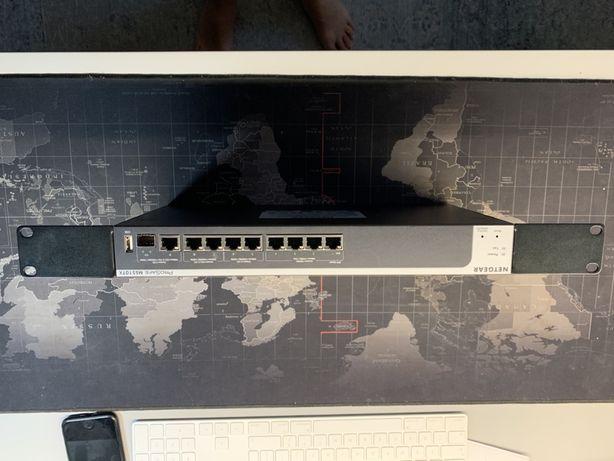 Switch 10G ProSafe MS510TX