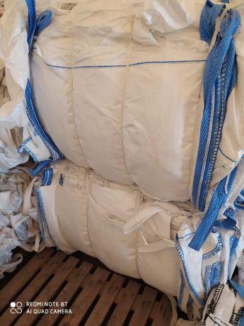 Worki Big Bag Okazja 90x90x200cm idealne na Pellet
