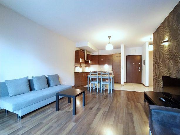 Komfortowe dwupokojowe mieszkania w centrum ! AC118