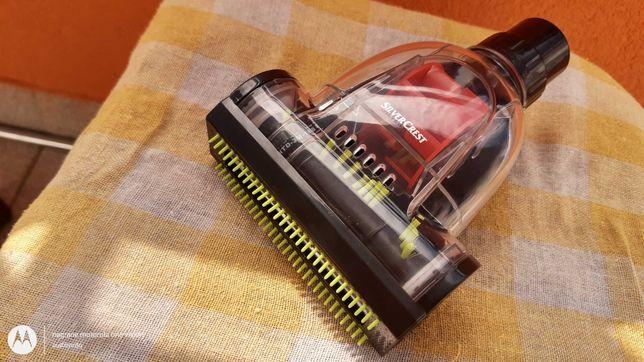Silvercrest szczotka turbo