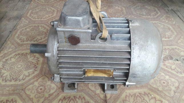 Двигатель Мотор 5.5 квт