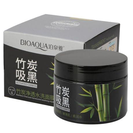 Маска для очищения кожи Bioaqua
