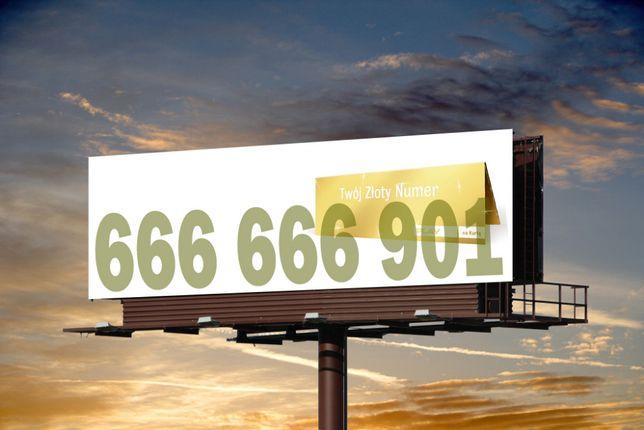 Złoty numer na kartę. Sześć szóstek 901