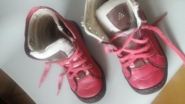 Dla dzieci buciki