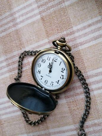 Часи карманні