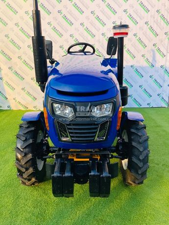 Міні-трактор Forte XT-244 Lux