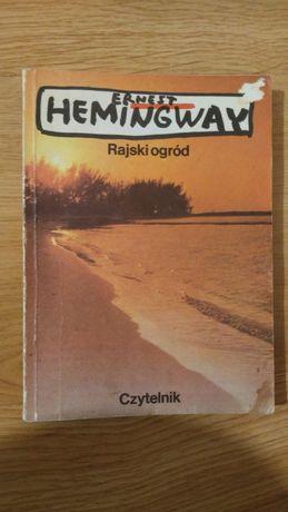 Rajski ogród - Ernest Hemingway 1989 r.
