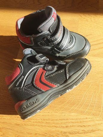 Buty śniegowce Geox roz. 22