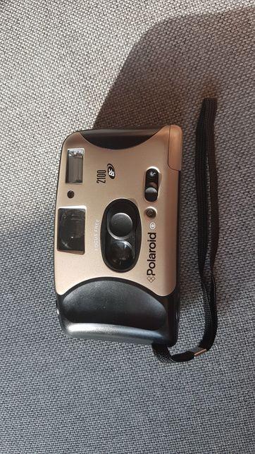 Polaroid aparat fotograficzny
