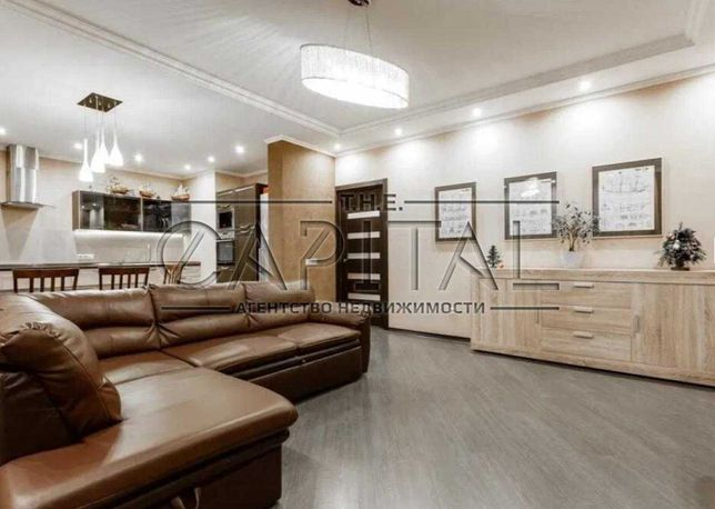 Продажа 2-комнатной квартиры по ул. Чавдар, Дарницкий р-н