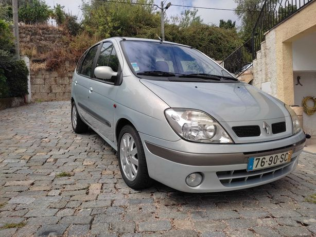 Renault Scenic 1.4 16v dymanique