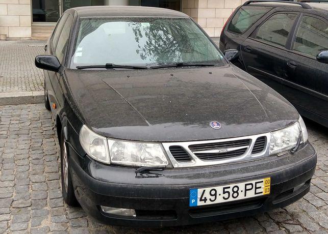 Saab 9-5 2.0t  >  900€