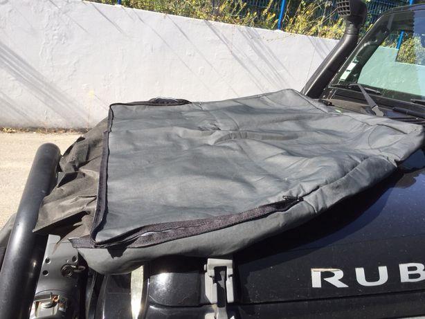 Material Jeep Wrangler jku usado