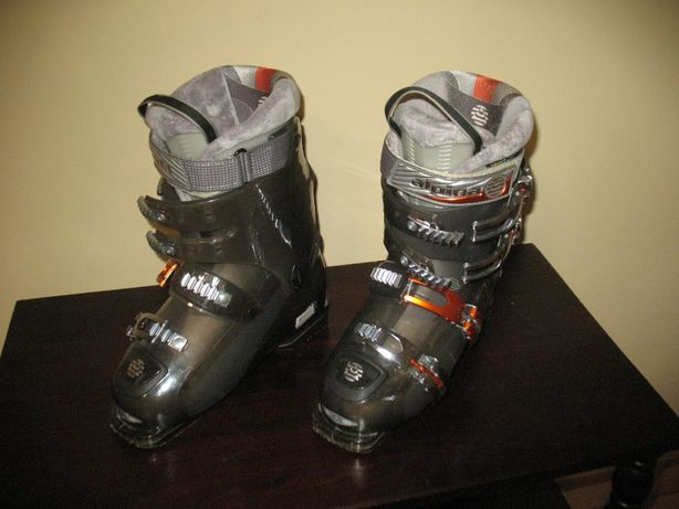 Buty narciarskie zjazdowe X7L Alpina damskie, rozm: 37-38, MSS: 255mm