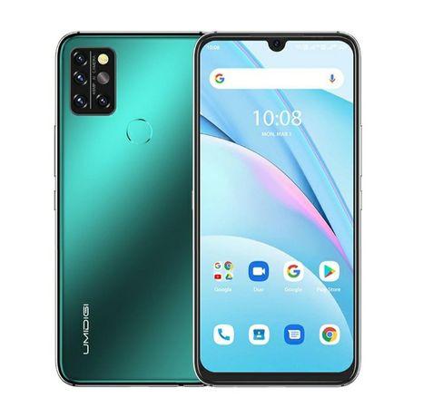 Smartphone UMIDIGI A9 Pro NOVO