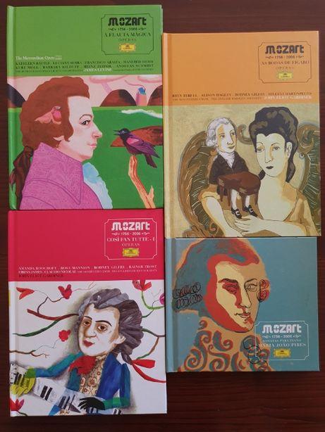CD + Livro sobre música