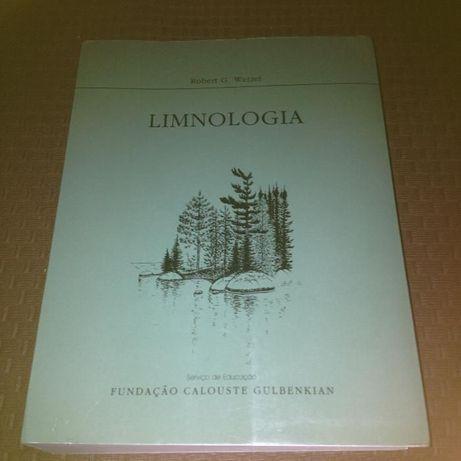 Limnologia - Robert G. Wetzel (portes grátis)