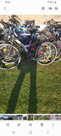 Rower KTM Koła 28