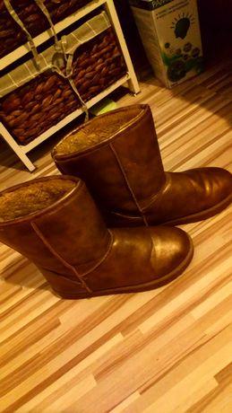 buty typu emu rozmiar 36