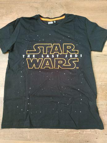 Koszulka z nadrukiem star wars