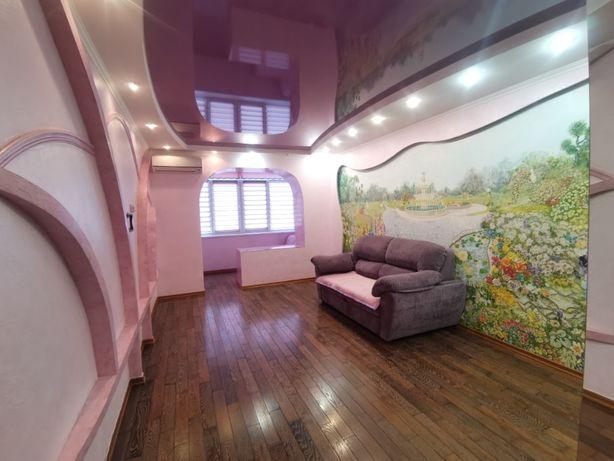 2 комнатная квартира . Новый кирпичный дом