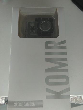 Camera Desportiva Komir Nova