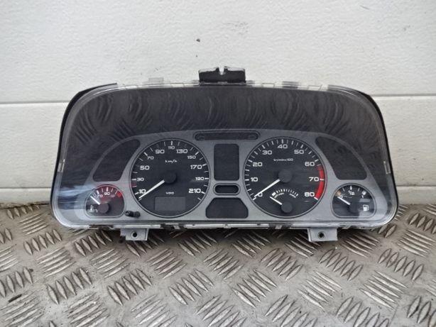 Peugeot 306 1.8 16V licznik