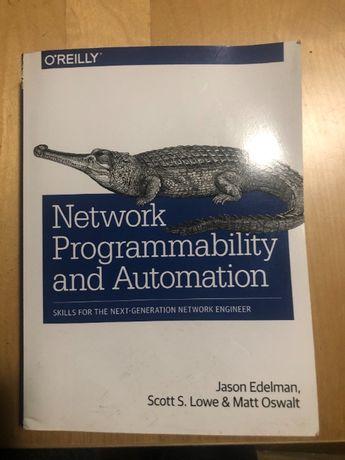 Network Programmability and automation Edelman, Lowe, Oswald.