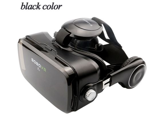 BOBO VR Z4, очки Bobo Z4 + Джойстик