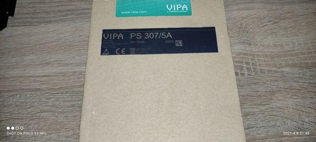 Блок питания 24в к контролеру VIPA
