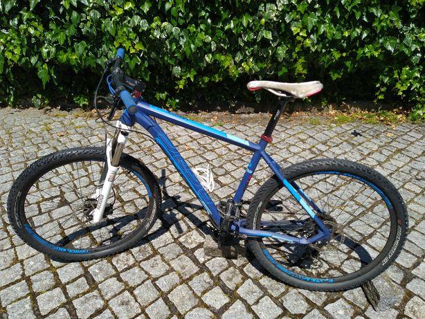 Bicicleta Berg Vertex 50