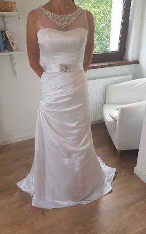 Suknia ślubna White Rose