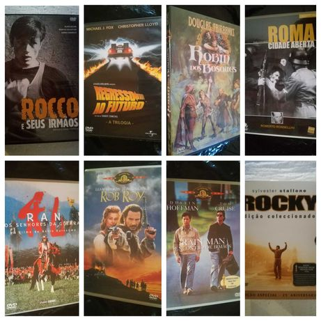 Dvds Preços na descrição