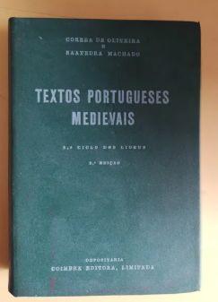 Textos Portugueses Medievais