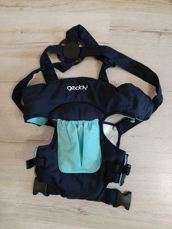 Кенгуру рюкзак geoby