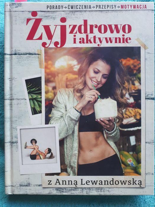 Żyj zdrowo i aktywnie z Anna Lewandowska Kraków - image 1