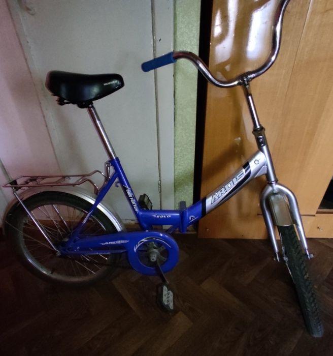 продам Велосипед Ардис, в отличном состоянии,  Торг
