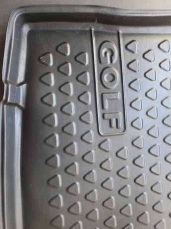 Proteção porta-malas Volkswagen Golf 6 original
