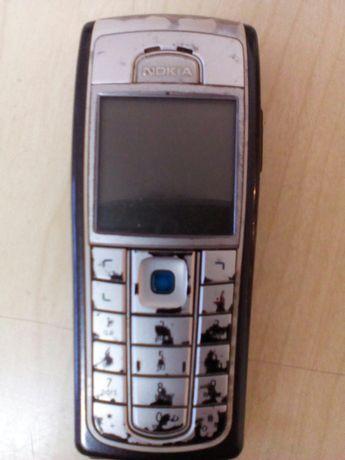 Telemóvel Nokia BL-5C.