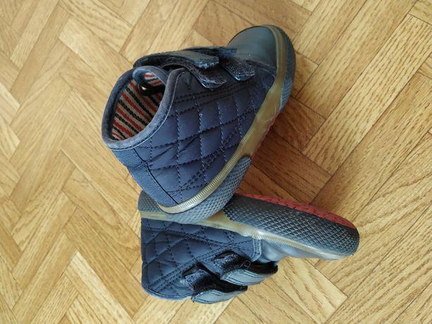Ботинки NEXT кожа