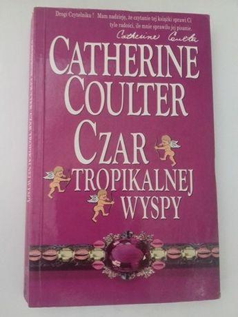 Czar tropikalnej wyspy C. Coulter