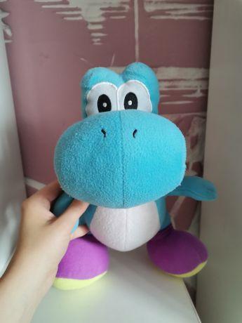 Maskotka Pluszak Yoshi Mario Nintendo