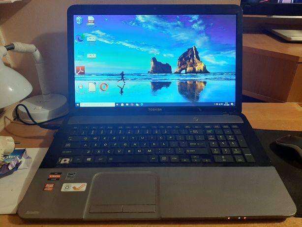 Sprzedam laptop Toshiba