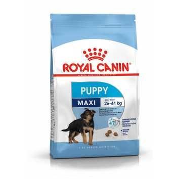 Royal Canin Maxi Puppy 15kg + 5kg
