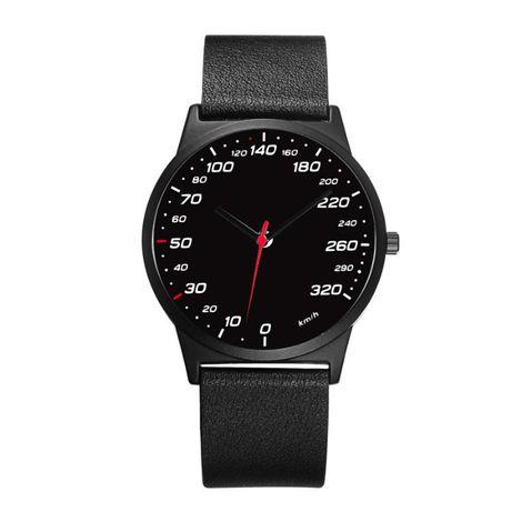 Zegarek dla Fanów Audi Quattro MSKI Automotive Nietrafiony prezent