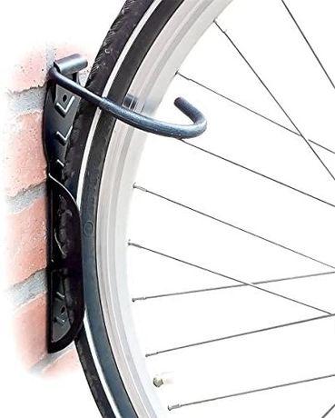Novos! Suporte de parede para bicicleta cor preta